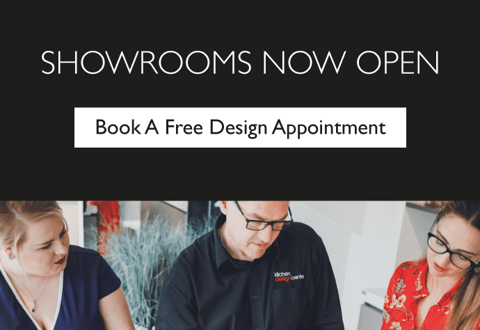 Showrooms Now Open By Appointment Only