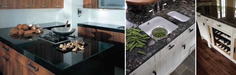 Granite Workstops