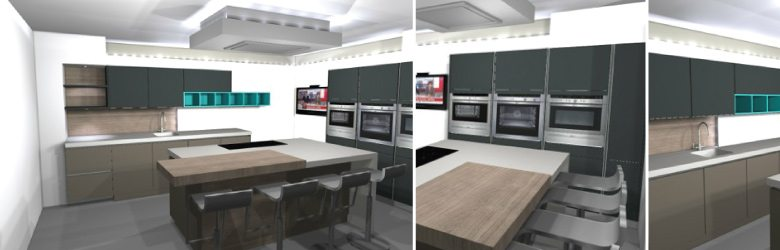 Exciting New Kitchen Displays Coming Soon