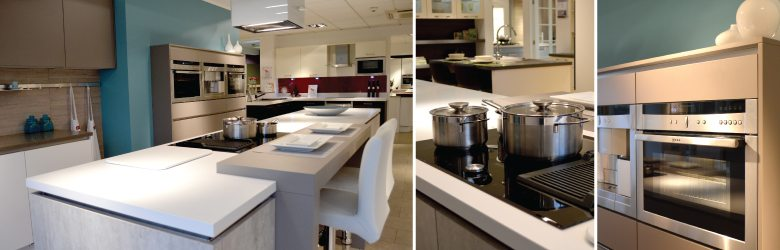 Manchester Kitchen Showroom