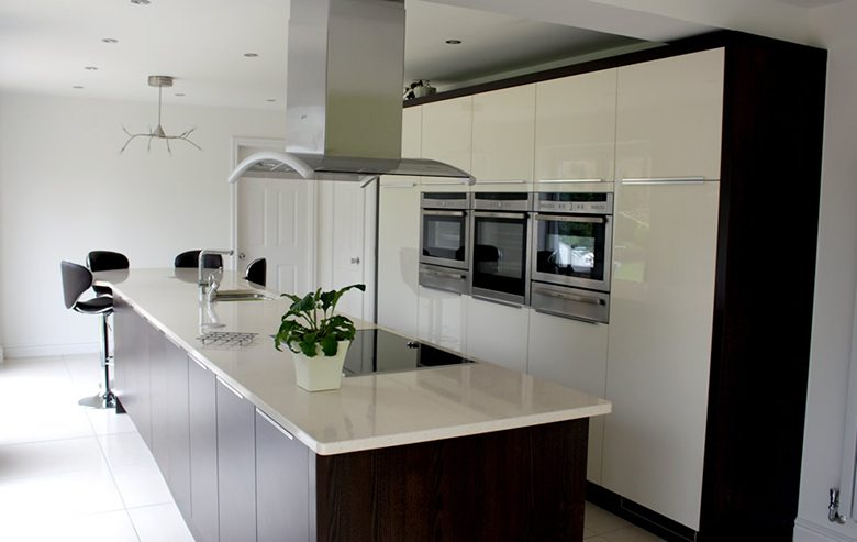 Open Plan Kitchens Ideal for Modern Lifestyles