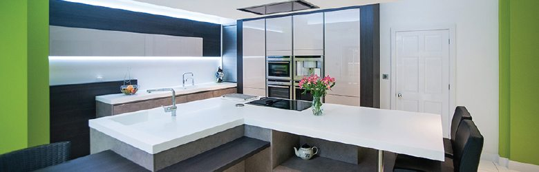 neff excellence award winning kitchen design