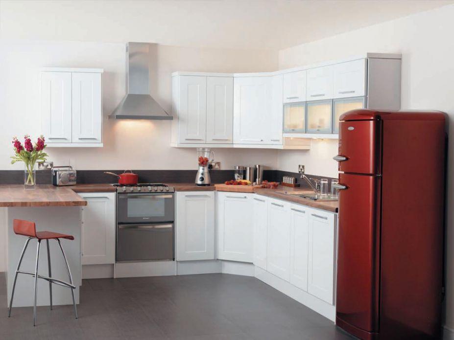 Retro kitchen #2