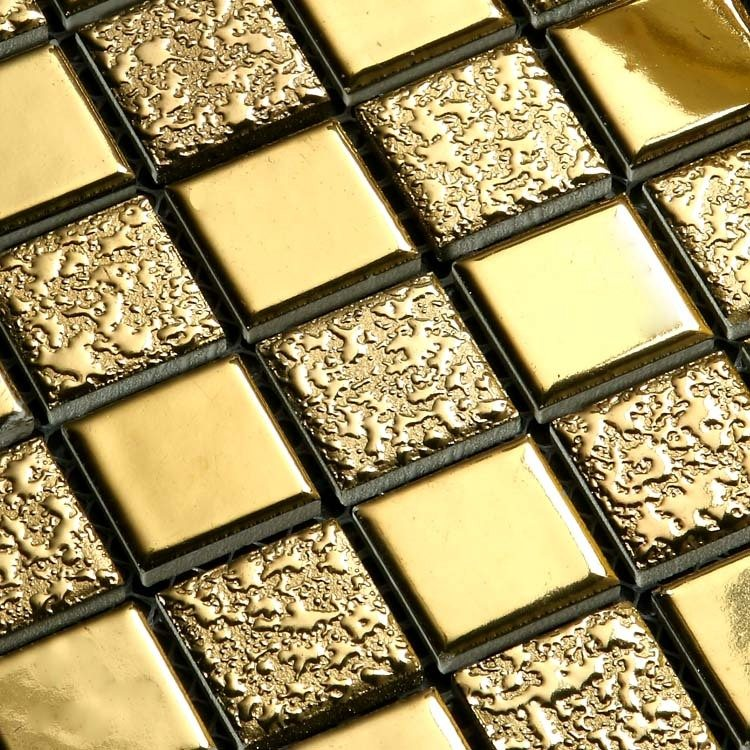 metallic luxe tiles 1