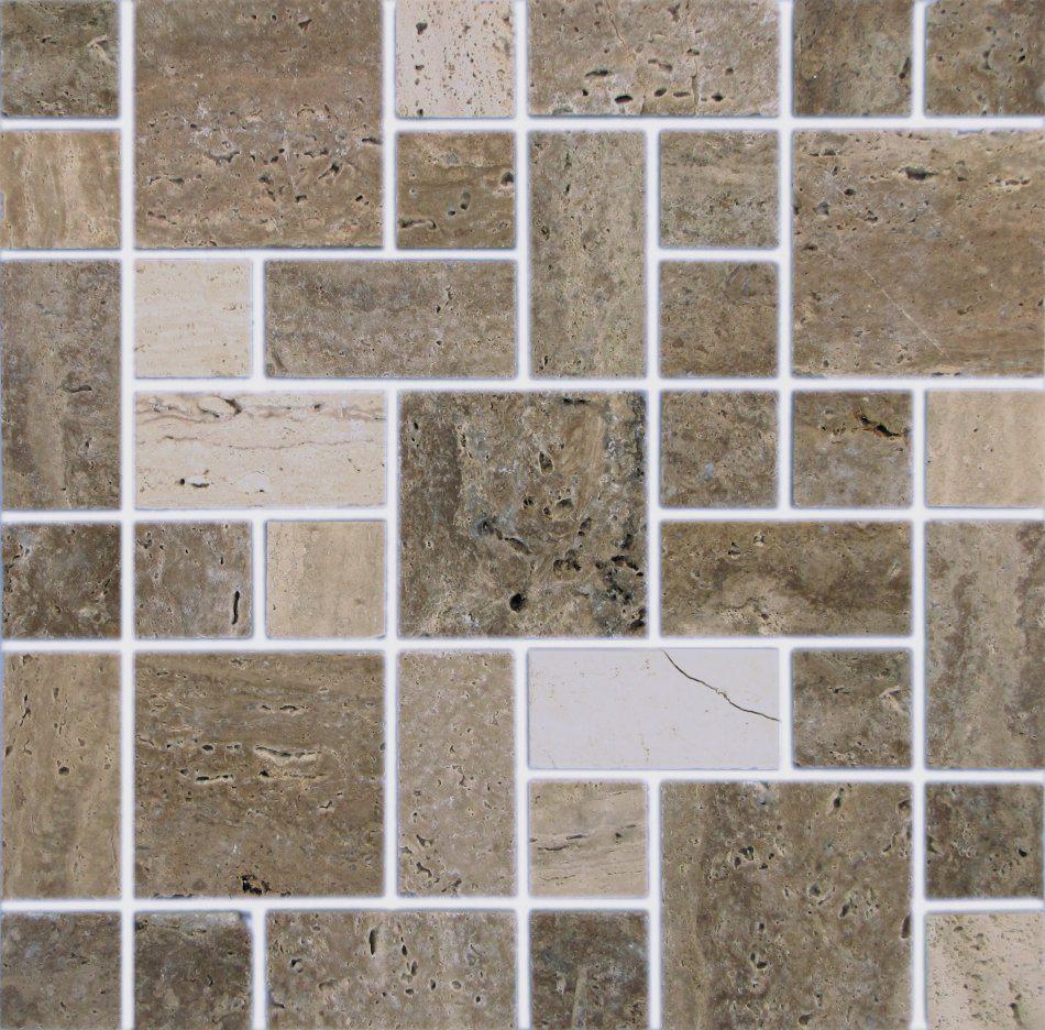 mosiac tiles