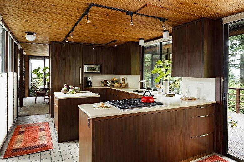 80's themed kitchen design