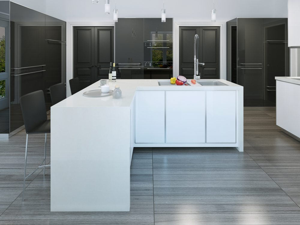 Kitchen islands Kitchen design centre stanway