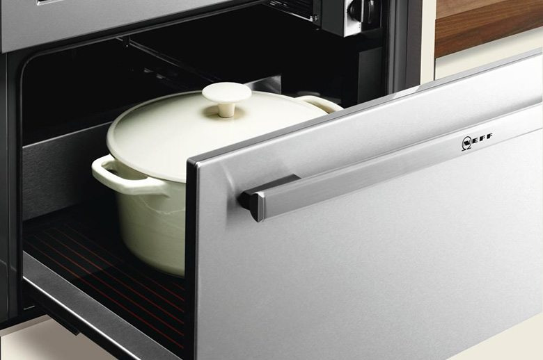 summer trends neff warming drawer