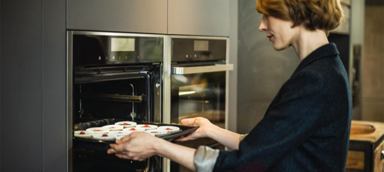 getting to know your neff oven baking
