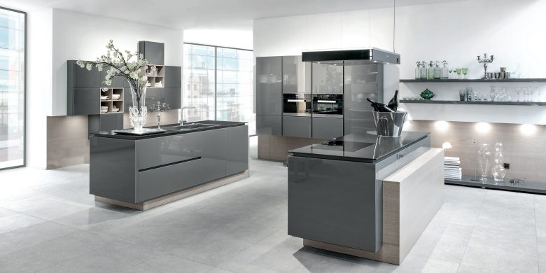 Kitchen Design Centre 2016 Kitchens Hacker Factory