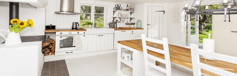 Create A Cottage Style Kitchen | Cottage Style Kitchen Design