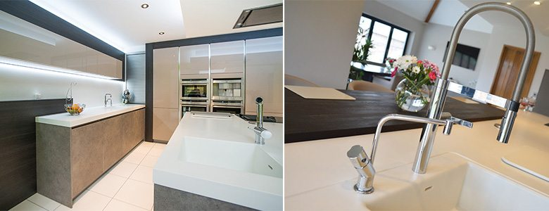 Which sink is right for my kitchen