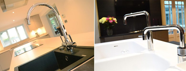 Which sink is right for my kitchen for German kitchen sinks