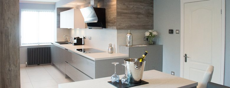 new build kitchen designs. Stand out contemporary kitchen design Kitchen Styles For New Build Homes  Design Centre