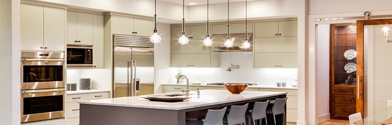 Inspiration for adding an accent to your kitchen
