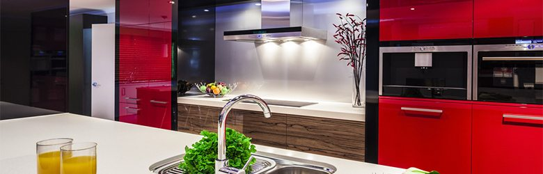 Kitchen Design Colours kitchen design - which colours bring out the best in a modern kitchen?