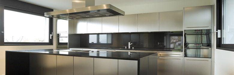 KDC designer kitchen