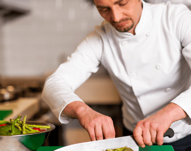 Manchester Cooking Masterclass
