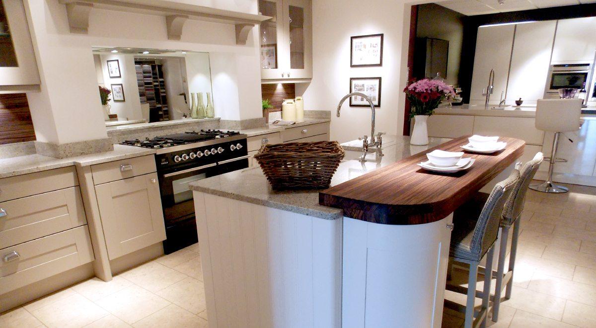 Kitchen Design Centre Manchester