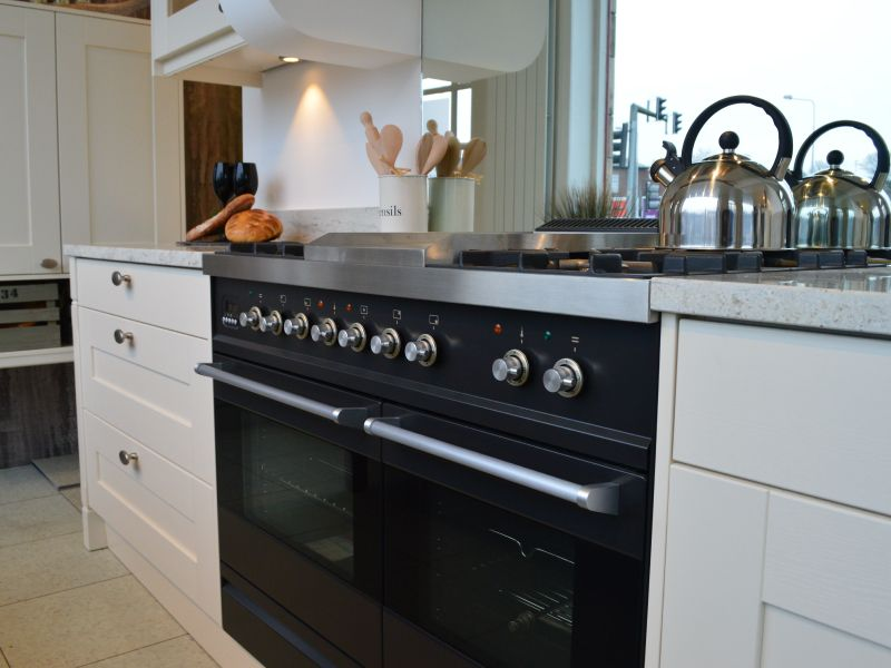 Ex-Display Designer Kitchens For Sale | Kitchen Design Centre