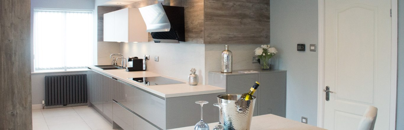 brand new kitchen inspiration from the Kitchen Design Centre team feature image