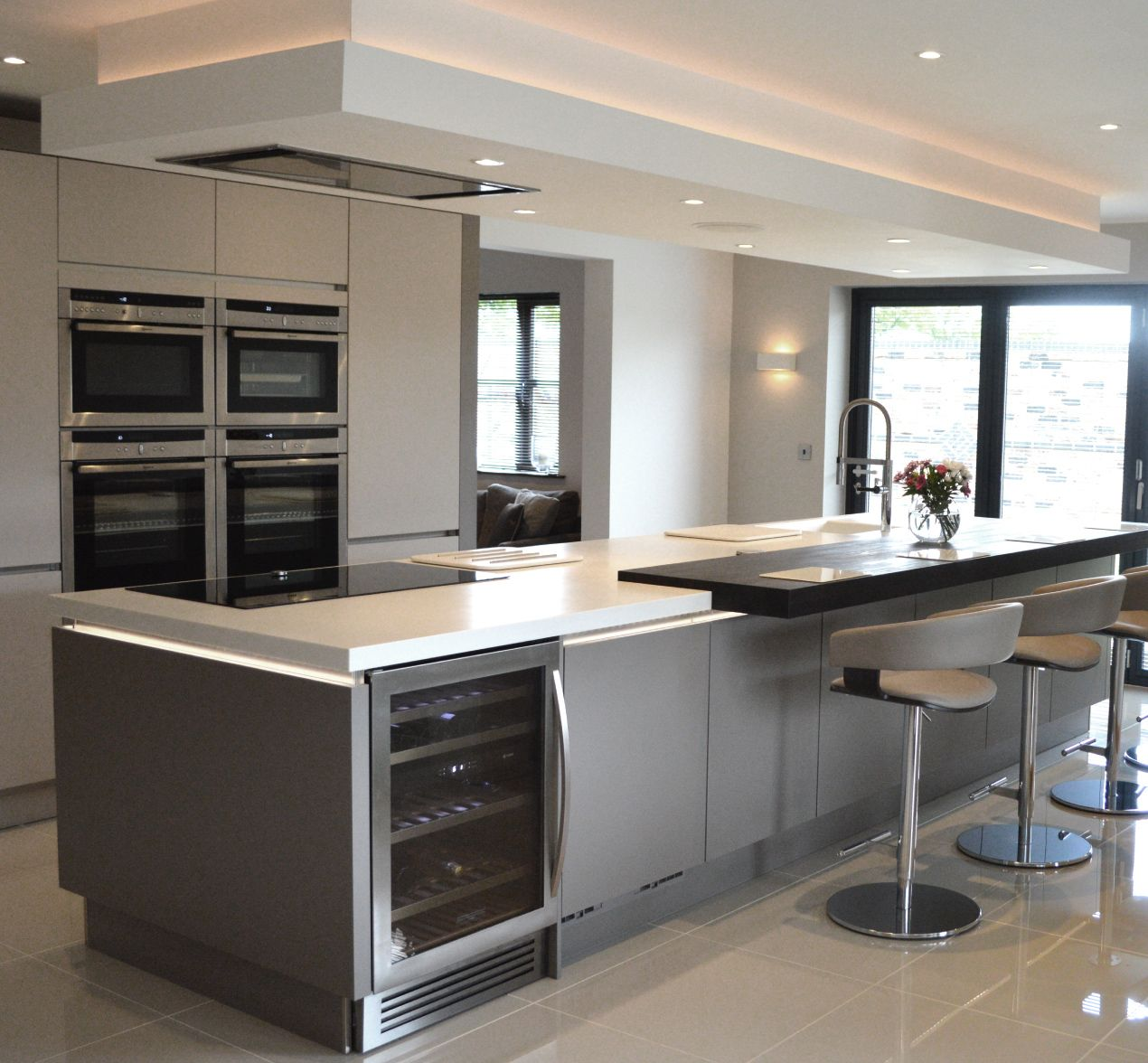 Why choose us kitchen designers for 30 years kitchen design centre Kitchen design centre stanway