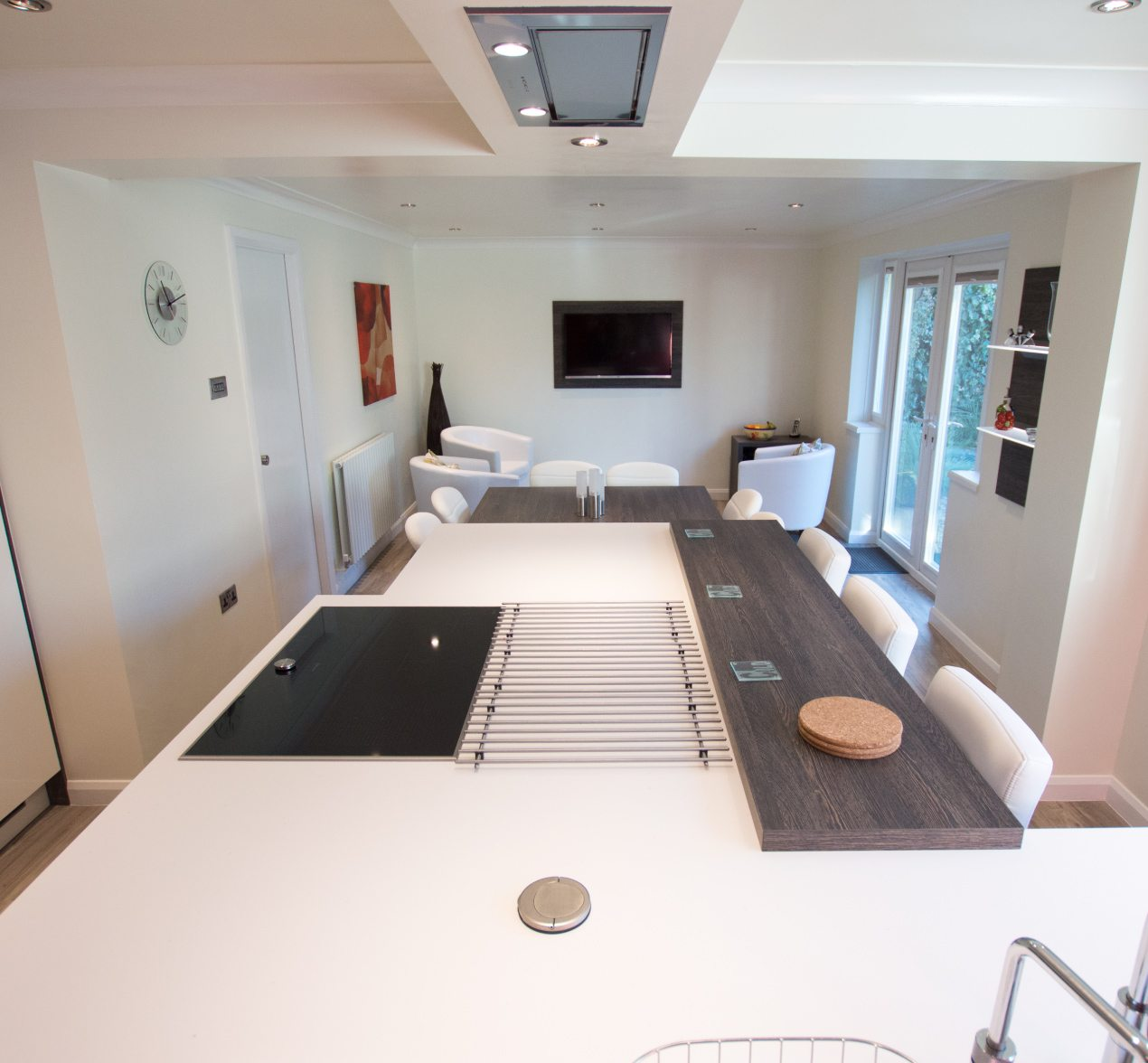 A Kitchen That Brings It All Together