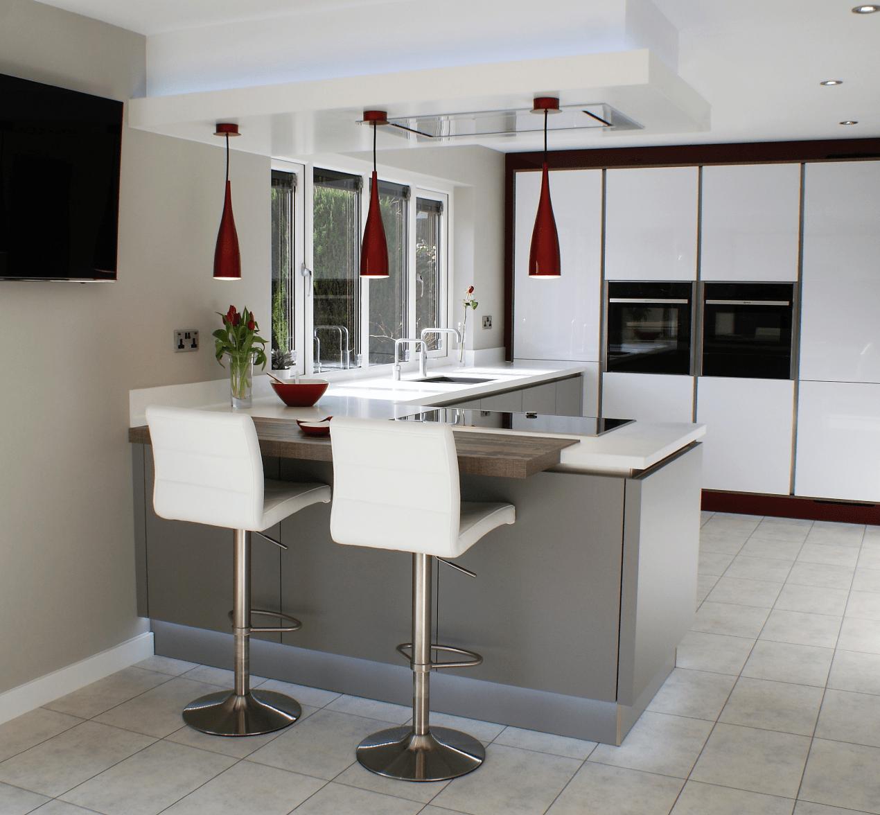 Designer kitchens award winning kitchen design centre for German engineering ultra modern kitchen designs