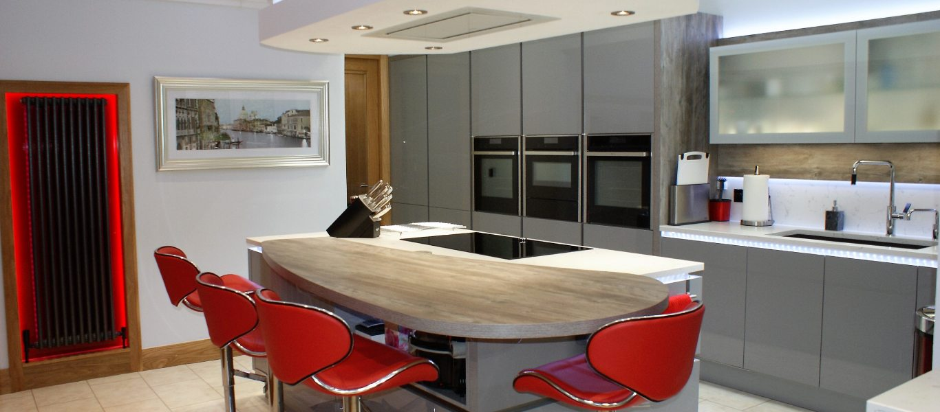Designer Kitchen Kitchen Design Centre