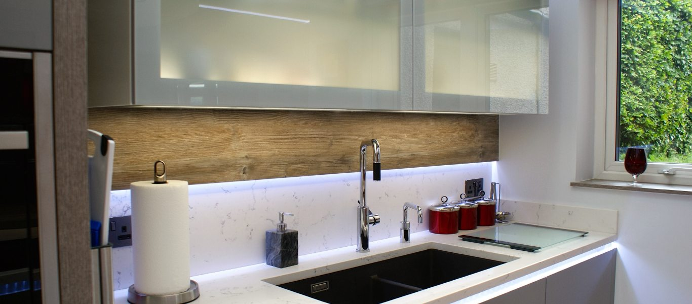 Designer Kitchen - Kitchen Design Centre
