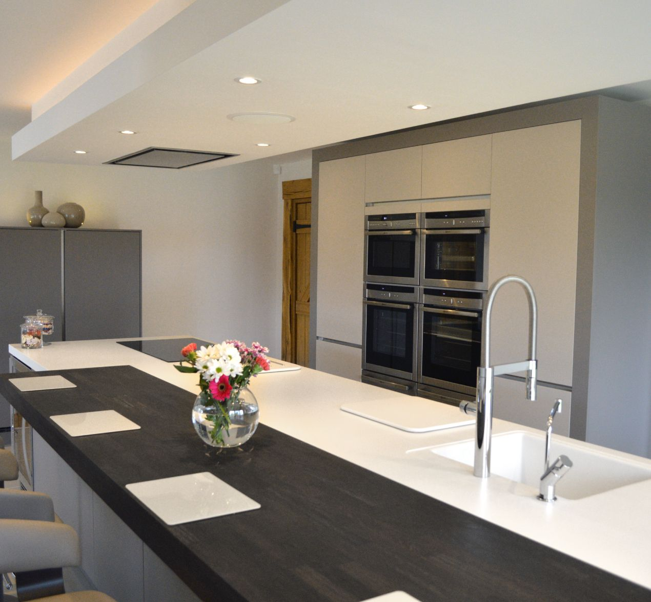 The King Of Kitchen Design For Our Customers In Preston