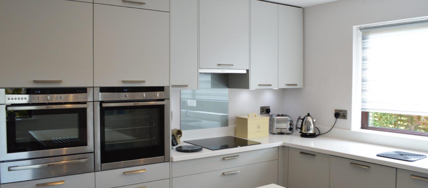 Flexible German Kitchen Design Kitchen Design Centre