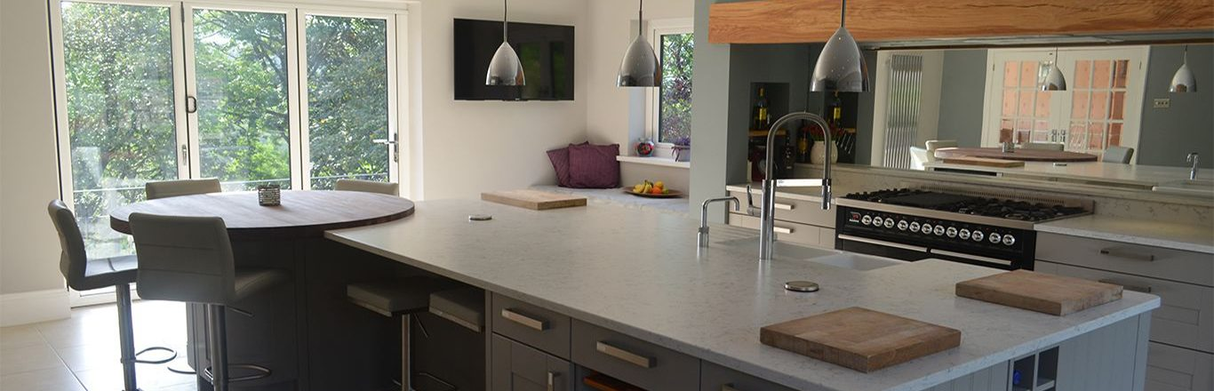 How to add wood into your kitchens design feature image
