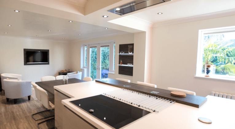 Contemporary/Modern Kitchens
