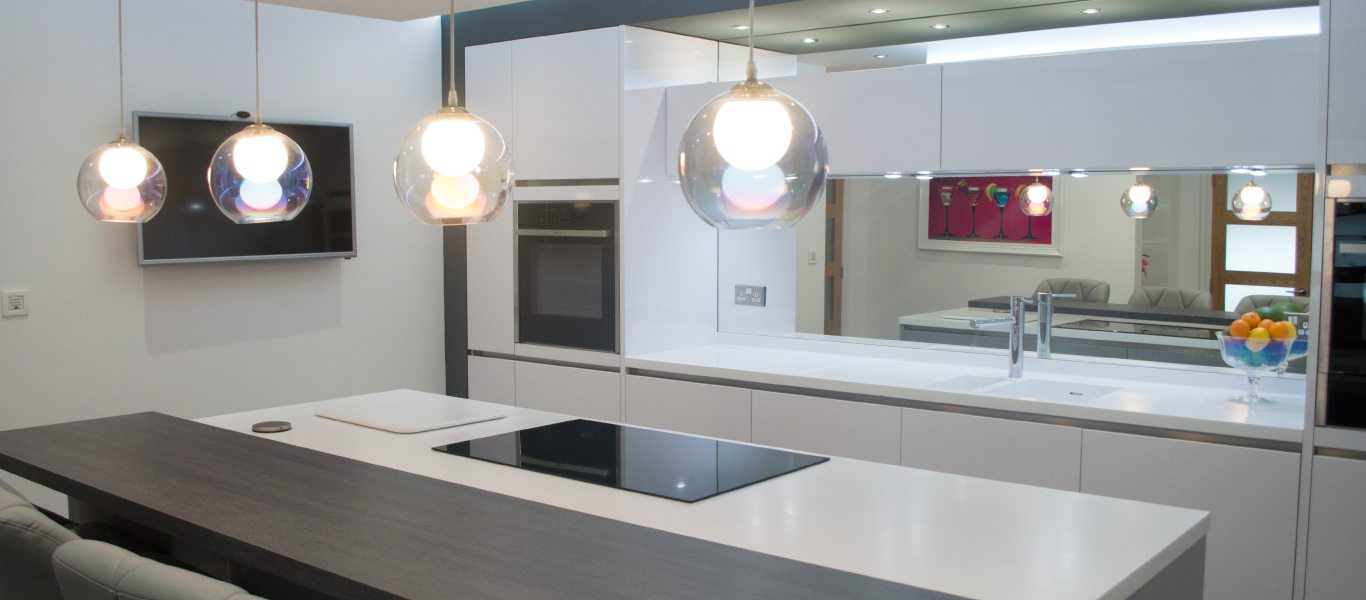 kitchen design oldham modern chic kitchen style choice for customers in oldham 854