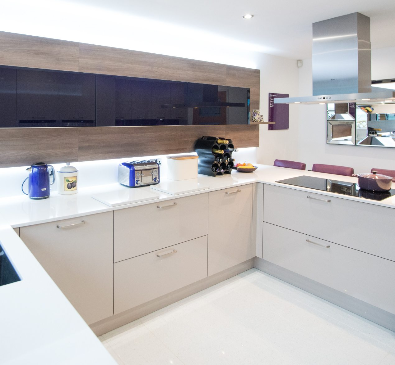 The Heart Of The Home Kitchen Design Centre