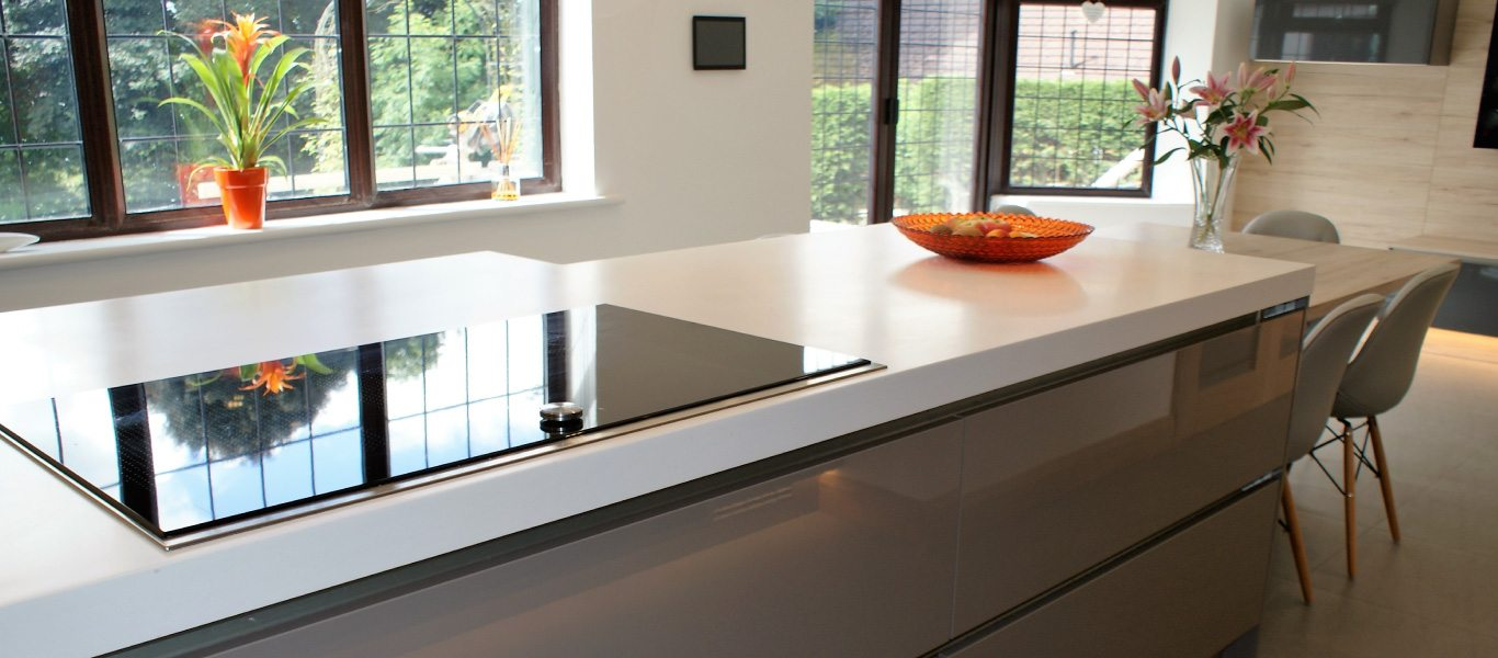 Customer kitchens kitchen design centre Ultimate kitchens