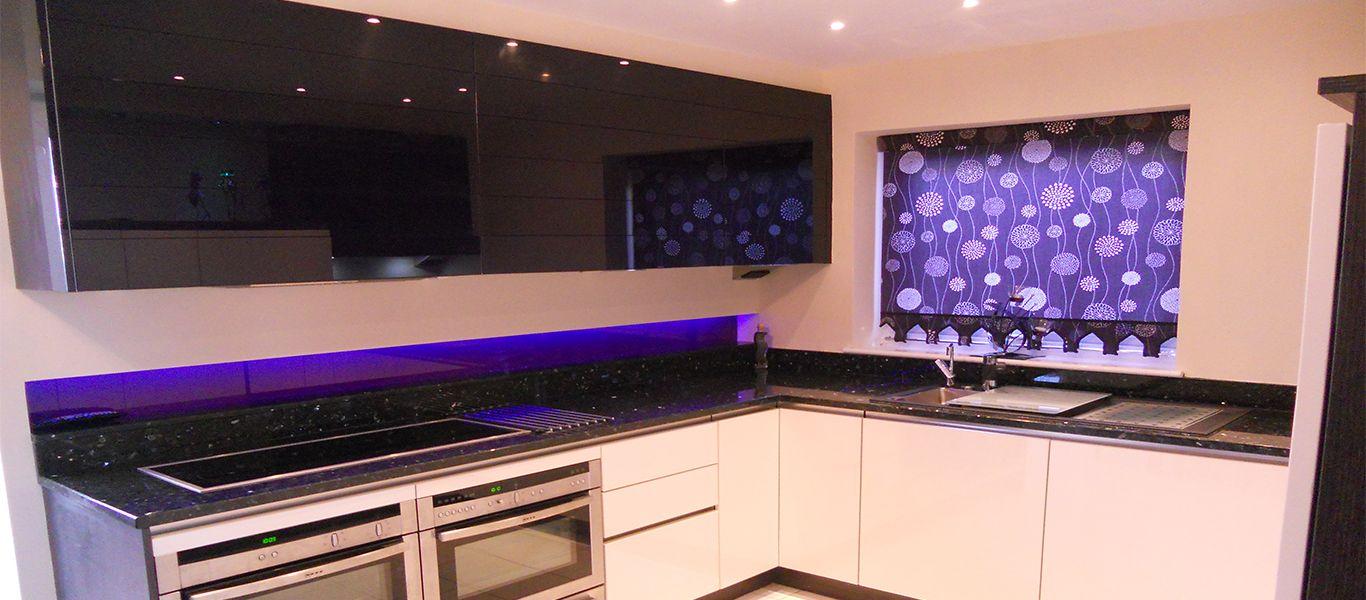 A Chic Entertainment Centre Kitchen Design Centre