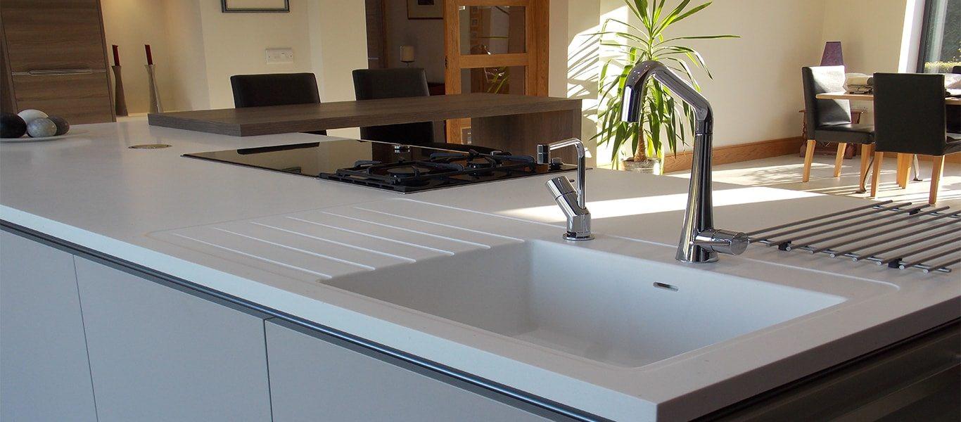 Customer kitchens kitchen design centre for Kitchen design yorkshire