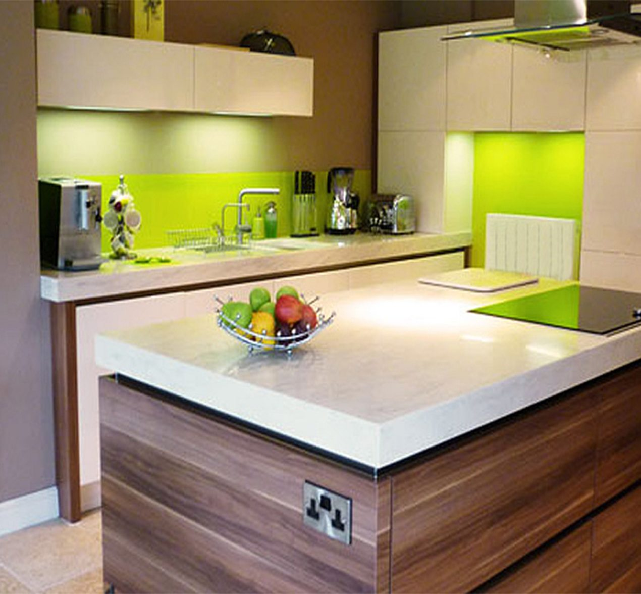 An incredible kitchen transformation
