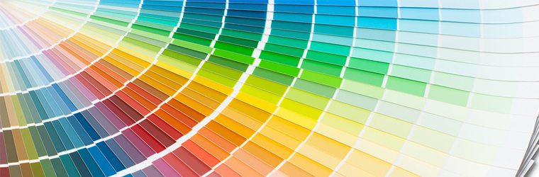 Choosing a kitchen colour scheme