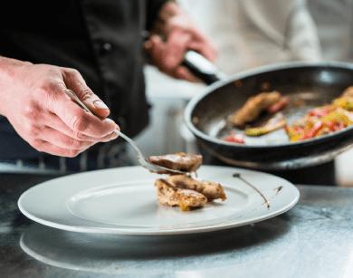 Blackburn Cooking Masterclass