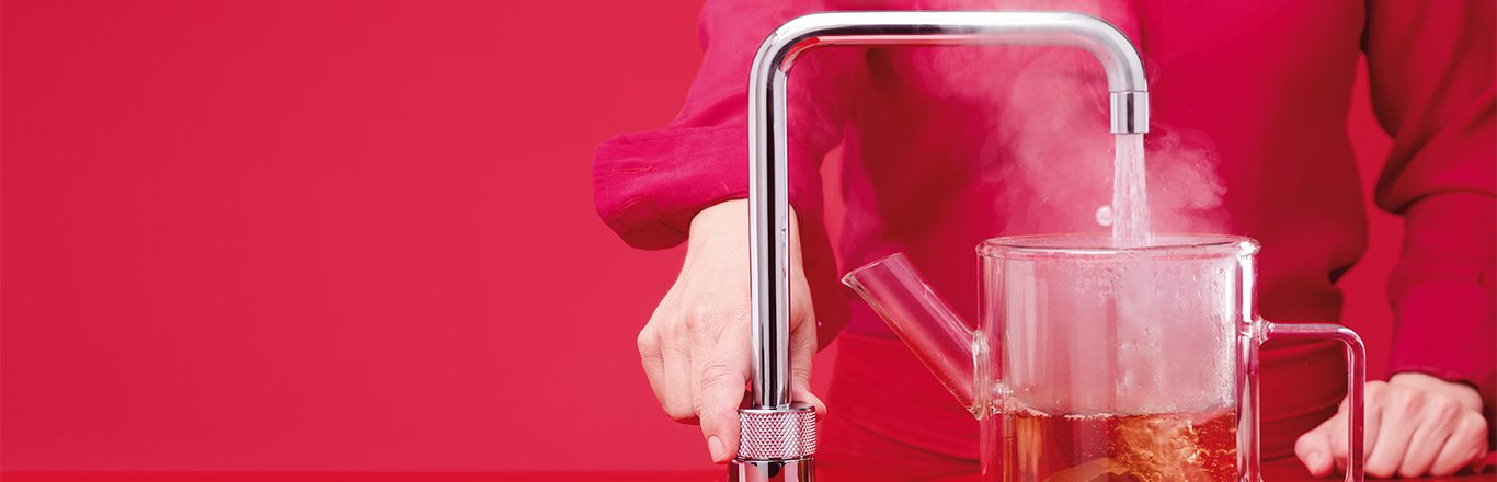 Quooker Tap Price >> Getting You Into Hot Water What Is A Quooker Tap