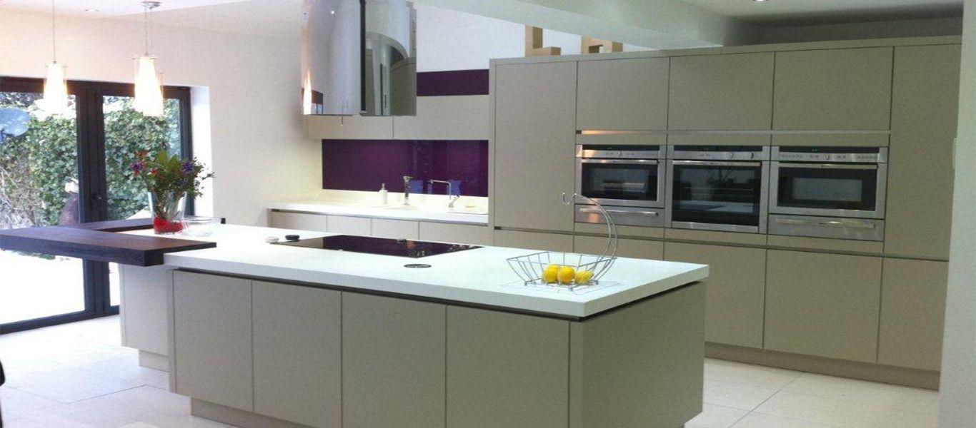 Contemporary kitchen modern luxury kitchen design luxury modern house kitchen design beautiful - Luxurious and contemporary kitchens inspirations ...