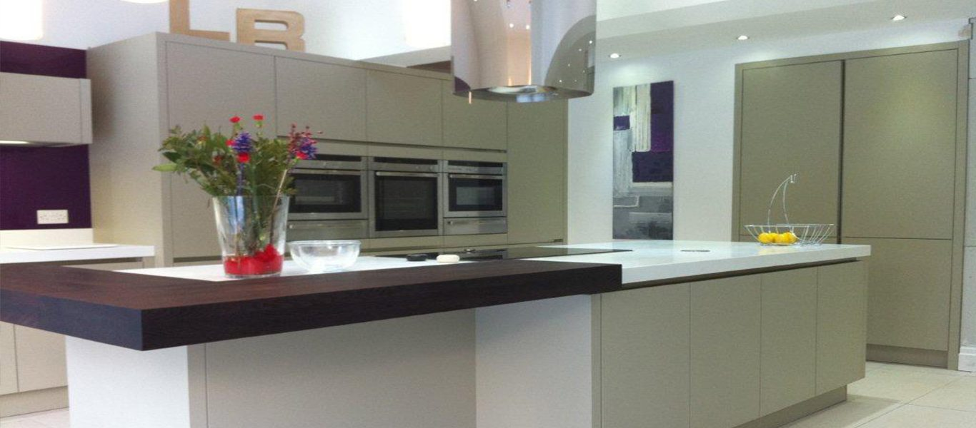 Hunt For New Hob Transformed Into Luxury Modern Kitchen