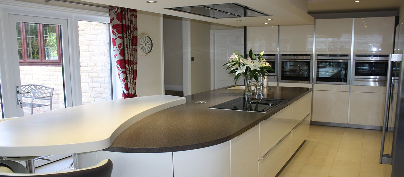 Innovative thinking creates an exceptional, modern design