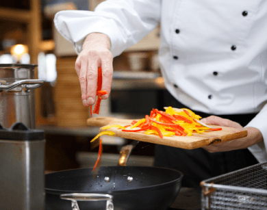 Manchester Cooking Masterclass