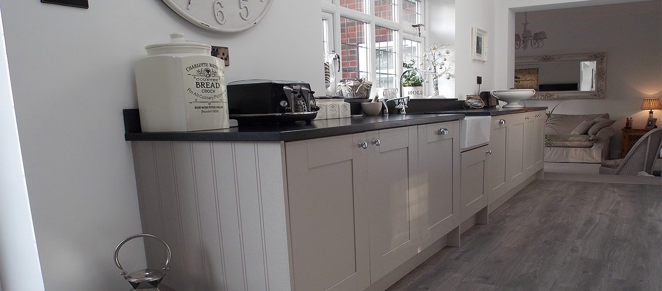 simplicity fused with beautiful craftsmanship kitchen