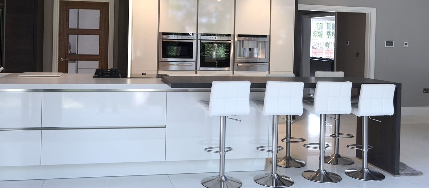 A kitchen with no limits
