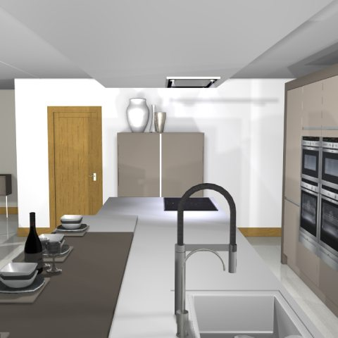 The King Of Kitchen Design For Our Customers In Preston Kdc